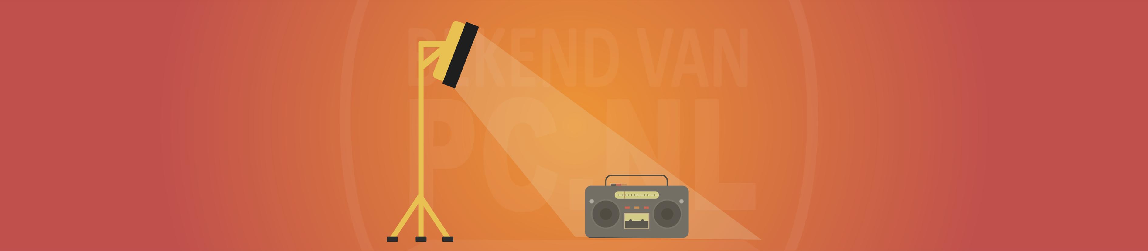 Bouwverlichting & radios