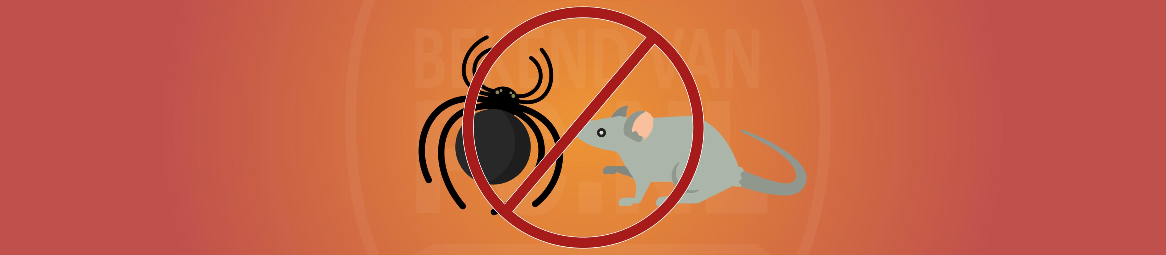 Insecten & Ongedierte