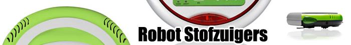 Robot Stofzuigers