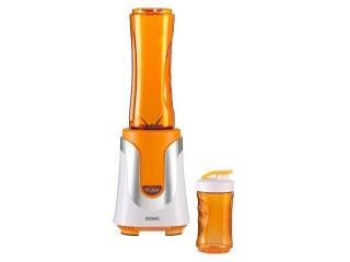 DOMO Personal Blender & Drinkfles oranje exemplaar