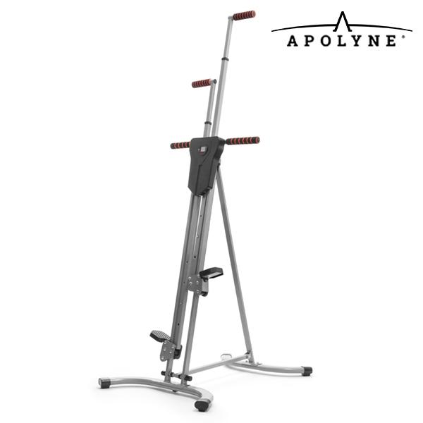 Afbeelding van Apolyne Vertical Climber Stepapparaat