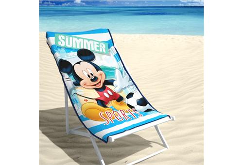 Mickey Mouse strandlaken