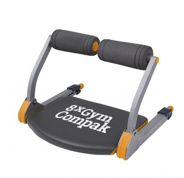Afbeelding van Apolyne Gym Compak Fitnessapparaat