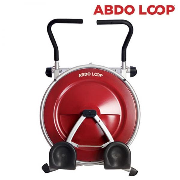 Afbeelding van ABDO Loop Buikspierentrainer