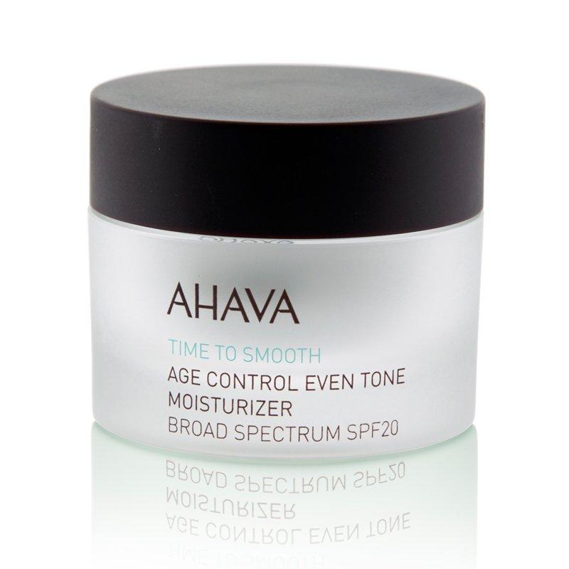 Afbeelding van Ahava Age Control Even Tone Moisturizer