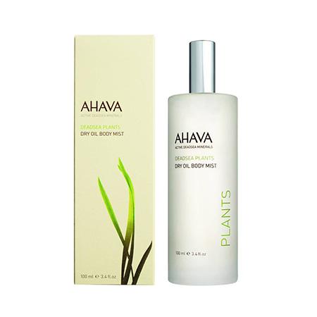 Afbeelding van Ahava Dry Oil Body Mist