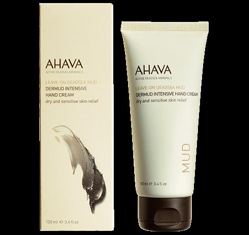 Afbeelding van Ahava Dermud Intensive Hand Crème