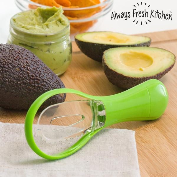 Afbeelding van Always Fresh Kitchen Avocado schiller