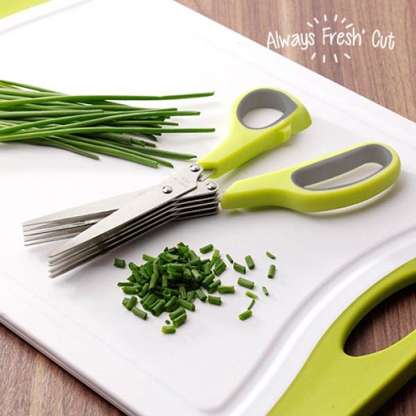 Afbeelding van Always Fresh Cut Kruidenschaar