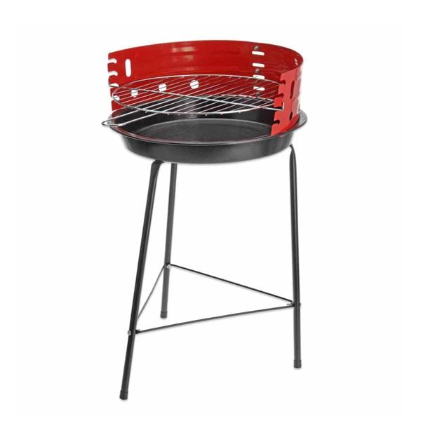 Afbeelding van BBQ Classic Houtskoolbarbecue