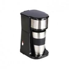Domoclip Koffiemaker met travelmug