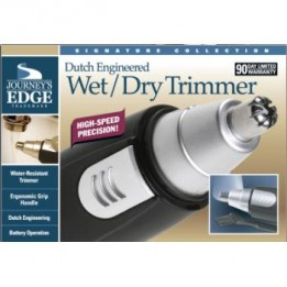 Wet dry trimmer