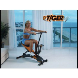 The Tiger fitness
