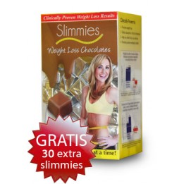 Slimmies Xl Chocolade