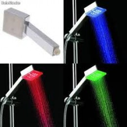 Eco led douche