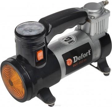 Defort DCC 252 Lt, Autocompressor