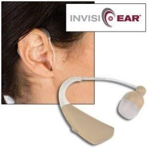 Invisi ear / cybersonic