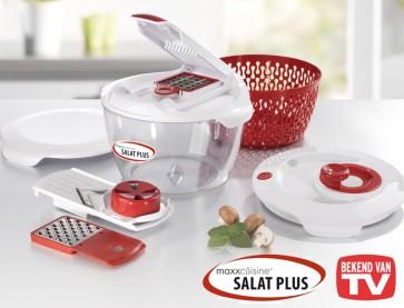 Maxx cuisine salat plus