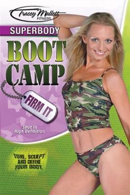 Superbody Bootcamp