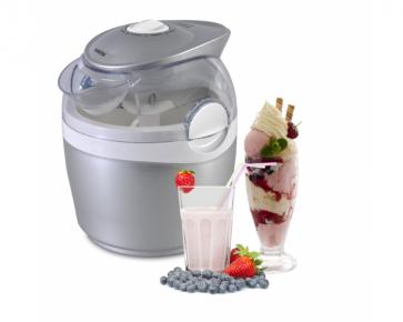 IJs/Milkshake machine