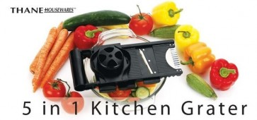 Kitchen Grater Keukenmandoline