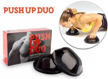 Push Up Duo - Draaibare Opdruksteunen