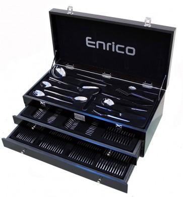 Enrico bestek casette