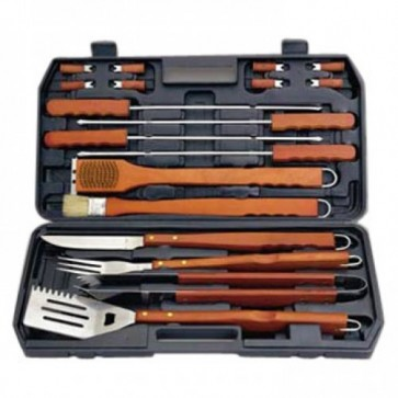 BBQ Master Toolset