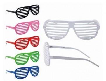 Shutter stock zonnebril