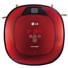 LG hombot vparquet