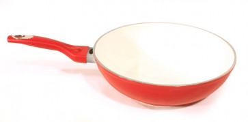 Durandal keramische wok 28 cm