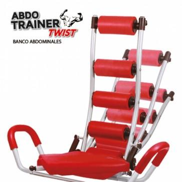Abdo Trainer Twist