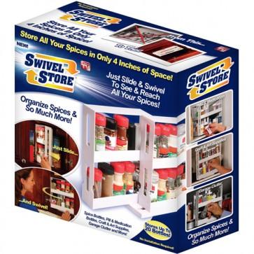 Swivel store