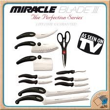 Miracle Blade