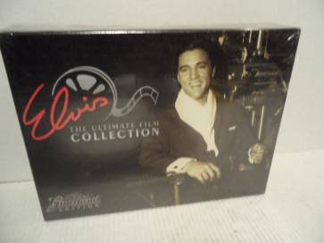 Elvis Presley Ultimate Film Collection Graceland Edition
