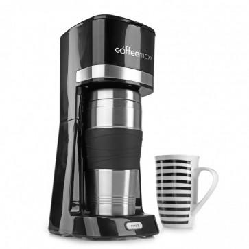 CoffeeMaxx Koffiezetapparaat