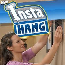 Instahang / Smart hang