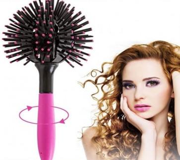 3D Bomb Curl Haarborstel