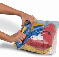 Easy vacuum bags