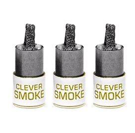 Clever Smoke verstuivers