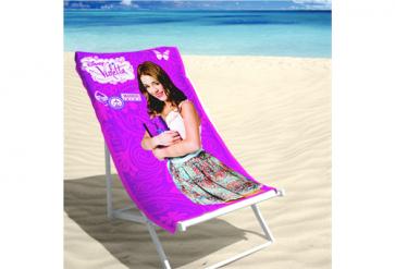 Strand laken Violetta