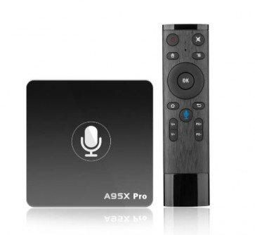 A95X Pro Smart tv box