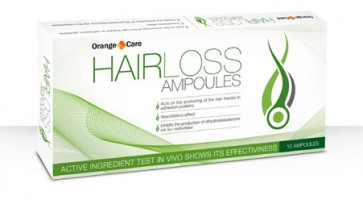 Hair Loss Ampoules