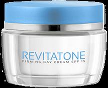 Revitatone Firming Day Cream SPF 15
