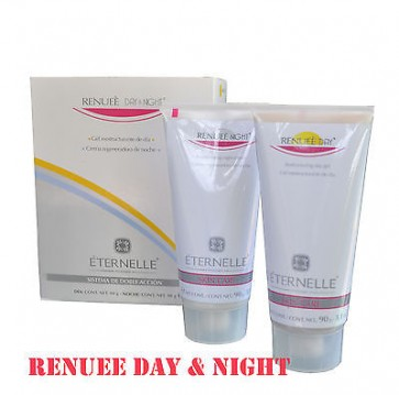 Éternelle Renueé day & night creme