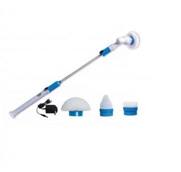 Acti Brush  - Reinigingsborstel met Telescopisch Handvat
