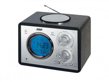 AEG classic radio, classic radio, radio MR 4104