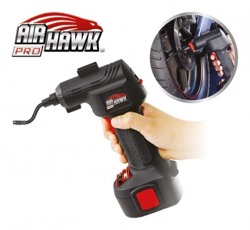 Air Hawk Pro Luchtcompressor
