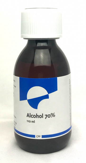 Chempropack Alcohol 70% zuiver