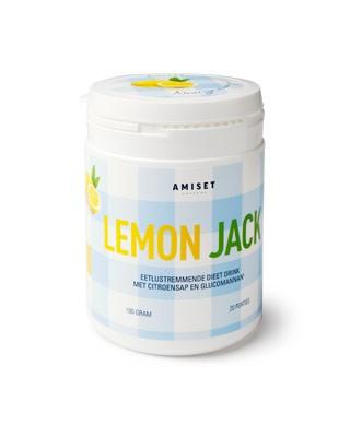 Amiset Lemon Jack